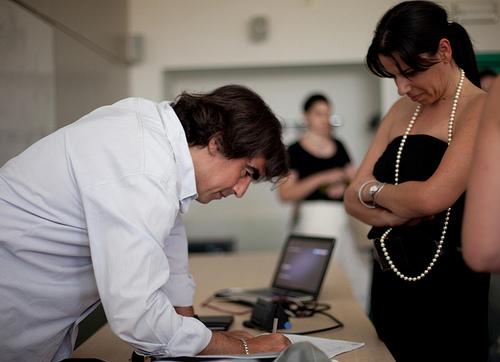 Paolo Iabichino al Master in Comunicazione d'imrpesa Università di Siena