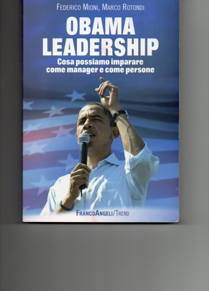 Obama Leadership