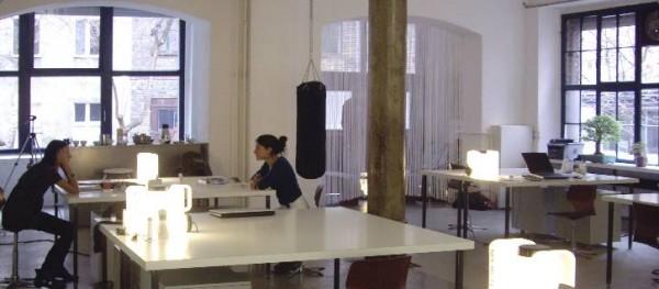 Coworking Berlino