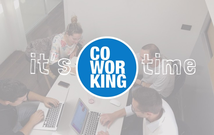 Meloni coworking