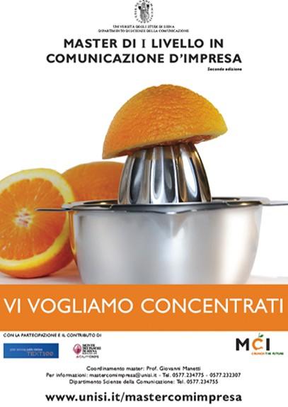 Campagna #MCI2007
