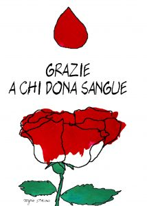 dona sangue 2015
