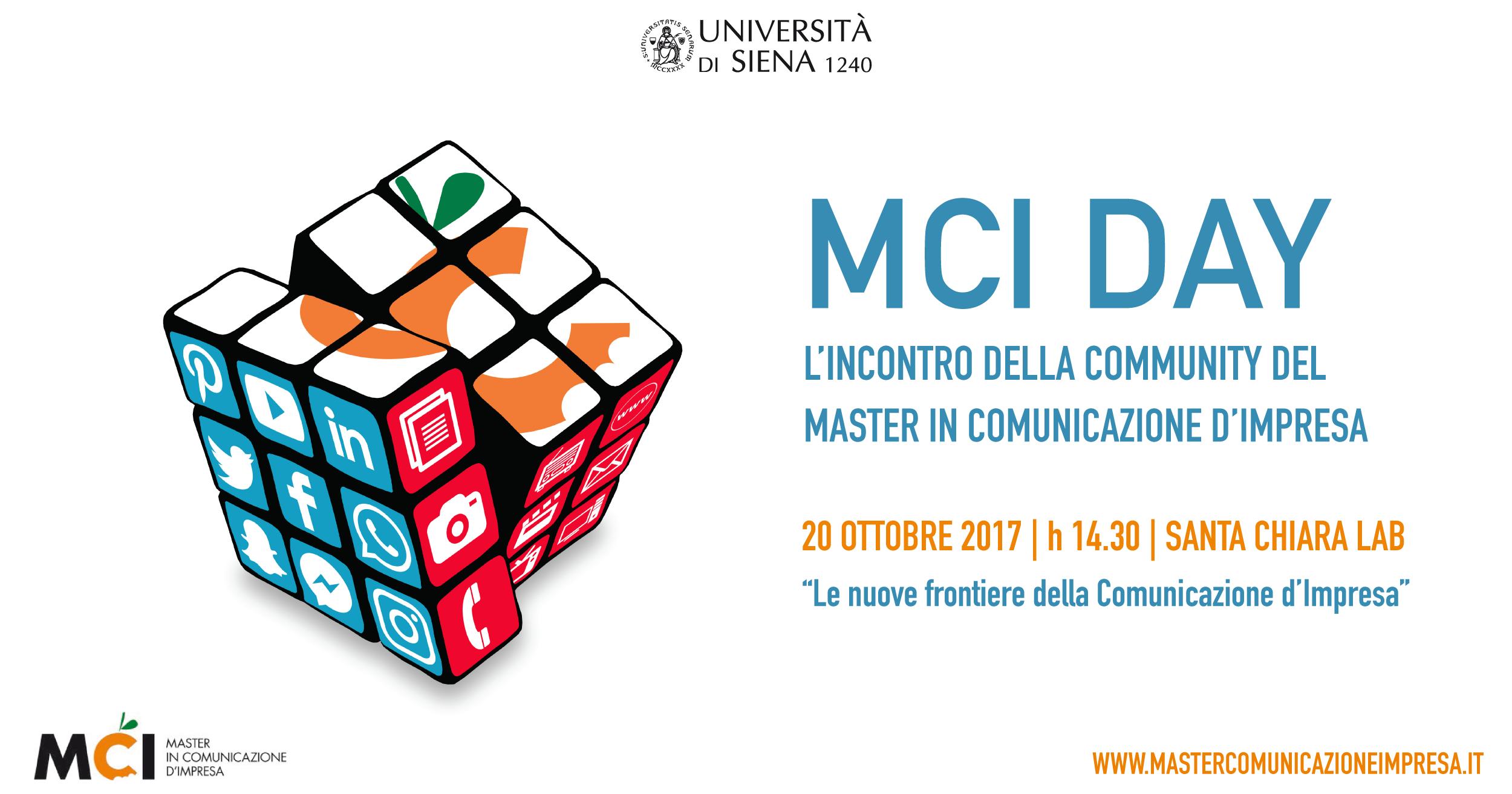 MCI day 2017